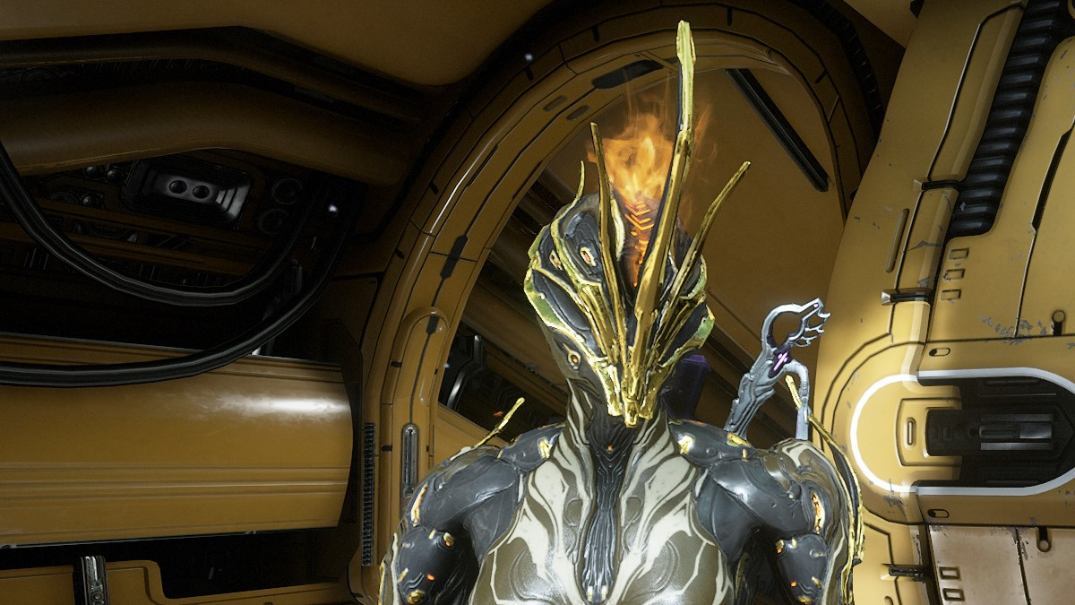 Warframe – How To Farm Ember Prime Relics (2020)