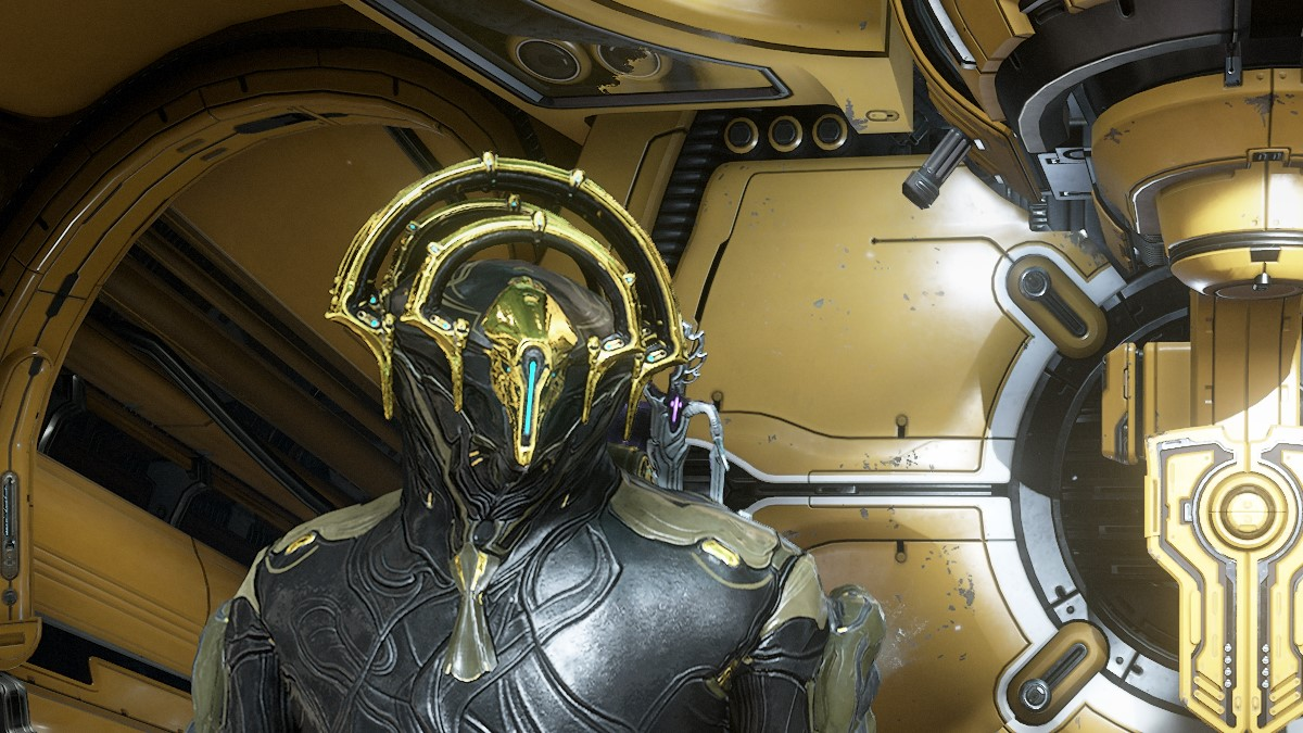 Warframe – How To Farm Frost Prime Relics (2020)