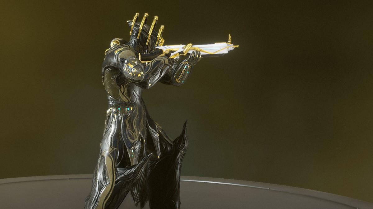 Latron Prime Relics