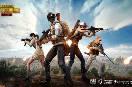 PUBG Mobile 1.2 beta update APK download link for Android