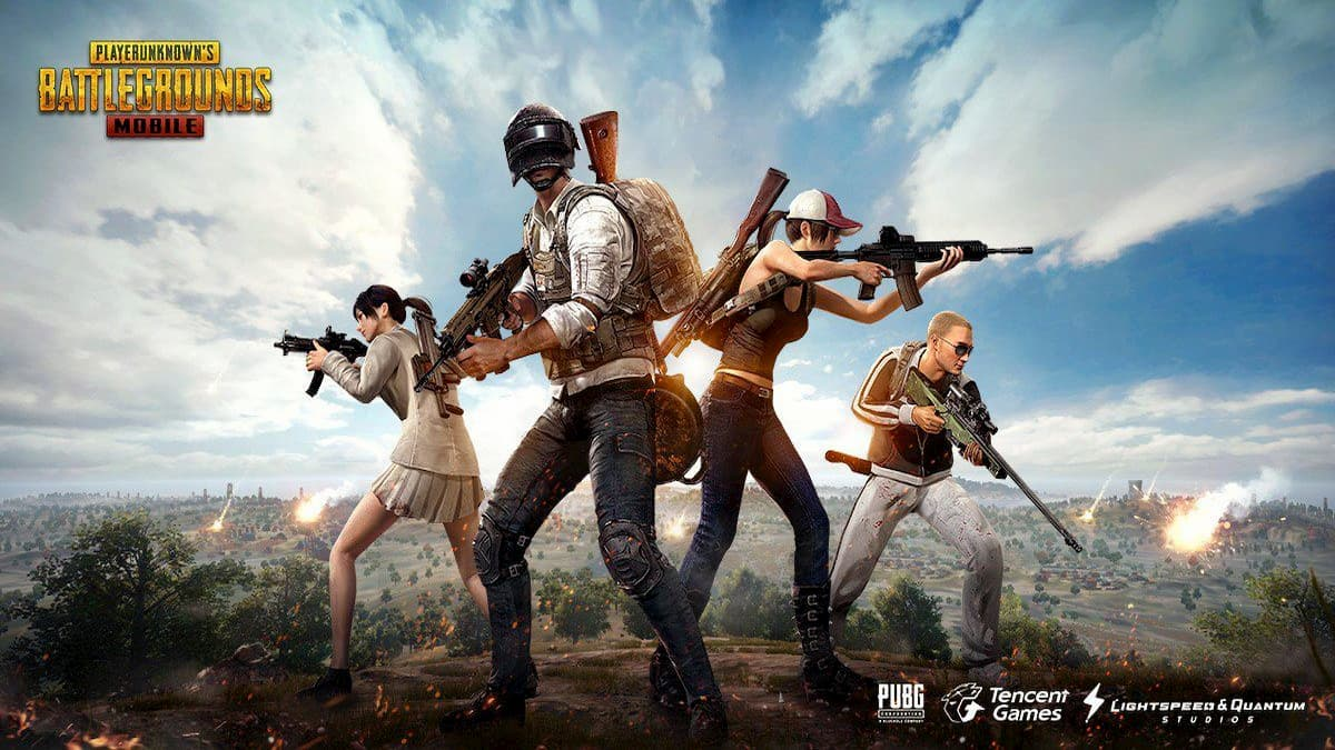 PUBG Mobile Payload Mode 2.0 – Release date and features