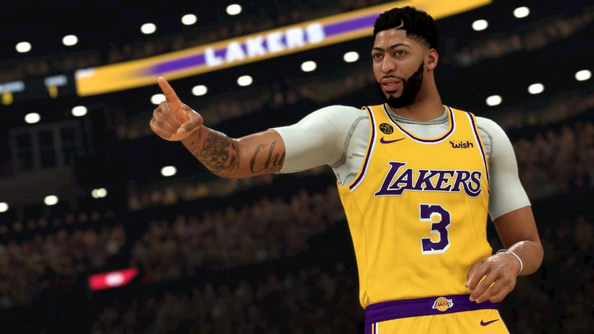 What Is The Release Date For Nba 2k21 On The Xbox Series X And Playstation 5 Gamepur