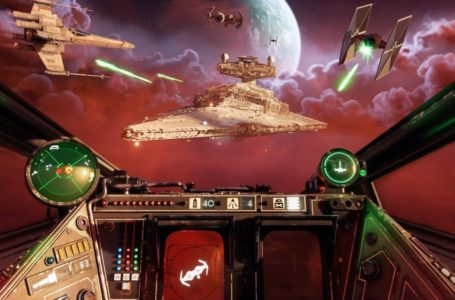 When is the pre-load date and time for Star Wars: Squadrons?