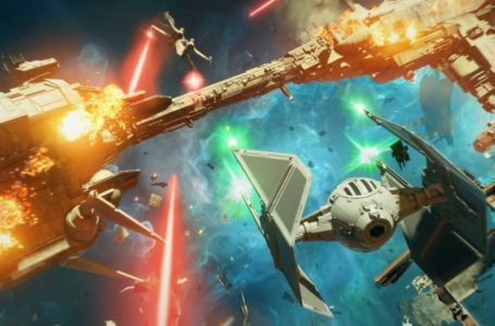 When is the exact unlock time for Star Wars: Squadrons?