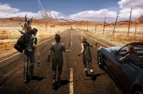 10 Best Mods for Final Fantasy XV
