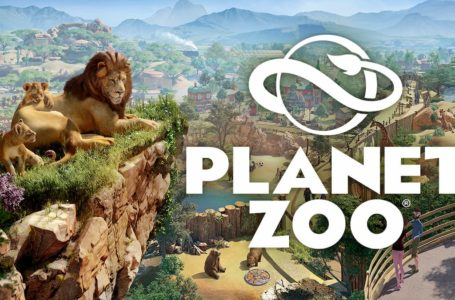 Planet Zoo – Building controls and tips