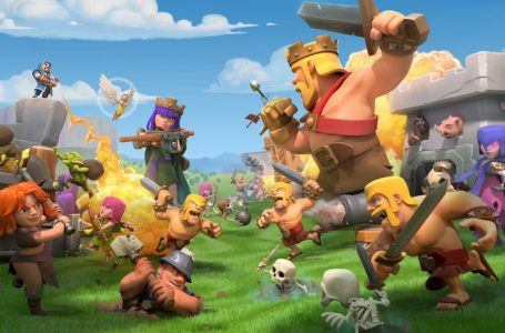 What's in the Gold Pass in Clash of Clans – January 2021