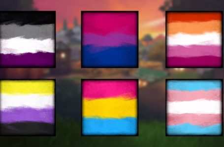Paladins adds Pride avatars for LGBT History Month