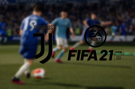 Can you play as Cristiano Ronaldo and Juventus in FIFA 21?