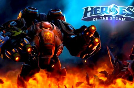 Heroes of the Storm tier list – the strongest heroes in the current meta