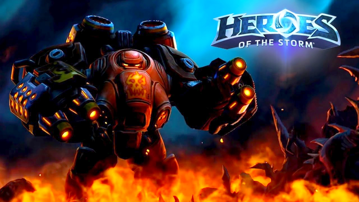 Heroes of the Storm tier list