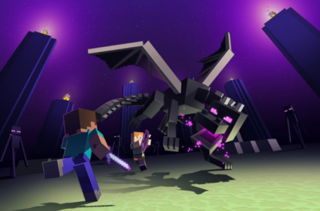 How to beat the Ender Dragon in Minecraft
