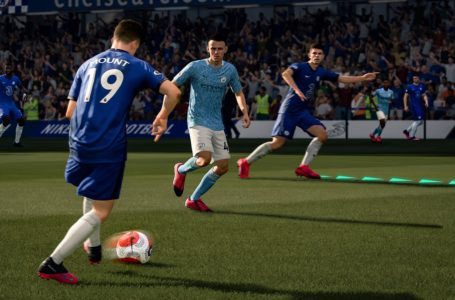FIFA 21: How to complete Headliners Riyad Mahrez SBC