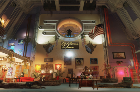 Players will be able to own private Vaults in the next Fallout 76 update