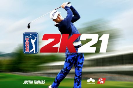 PGA Tour 2K21 Version 1.04 – Patch notes