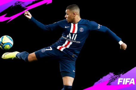 FIFA 21 Title Update 1 – Patch notes