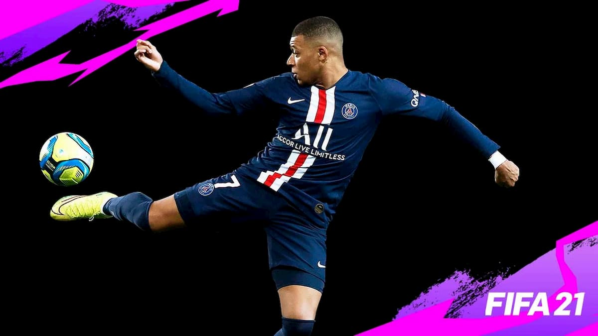 FIFA 21 Title Update 1 - Patch notes | Gamepur