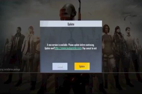 PUBG Mobile Lite 0.19.4 Beta APK download link for Android