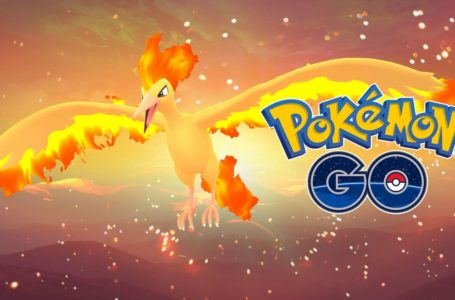 Is Moltres good in Pokémon Go?