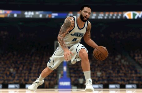 NBA 2K21 patch 1.04 – Full notes