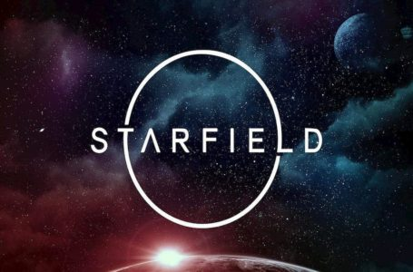 Will Starfield release on the PlayStation 5?