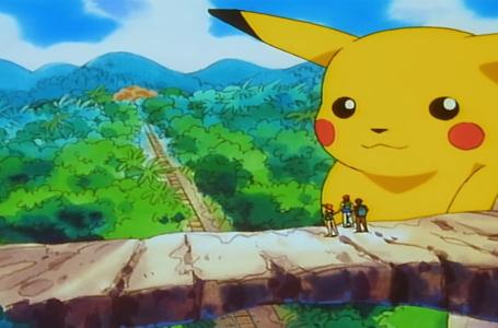 The top 10 largest Pokémon