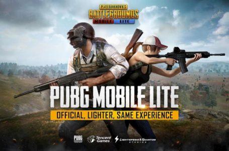 How to reach conqueror tier in PUBG Mobile Lite Season 8