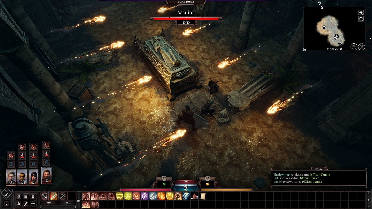 Larian Studios reveals what time eager fans can play Baldur's Gate 3