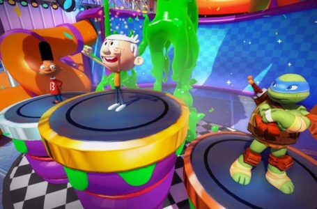 Nickelodeon Kart Racers 2: Grand Prix roster – all characters and how to unlock them