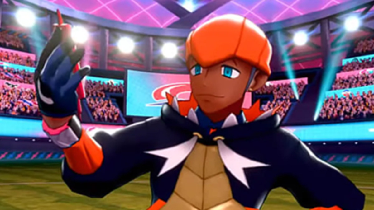 How To Beat Hammerlocke Gym And Gym Leader Raihan In Pokemon Sword And Shield Gamepur Check out inspiring examples of hammerlock artwork on deviantart, and get inspired by our community of talented artists. how to beat hammerlocke gym and gym