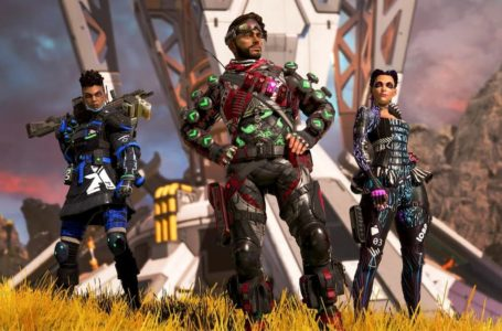 Apex Legends: The best settings for massive FPS boost on low-end PCs   Fix stuttering and lag