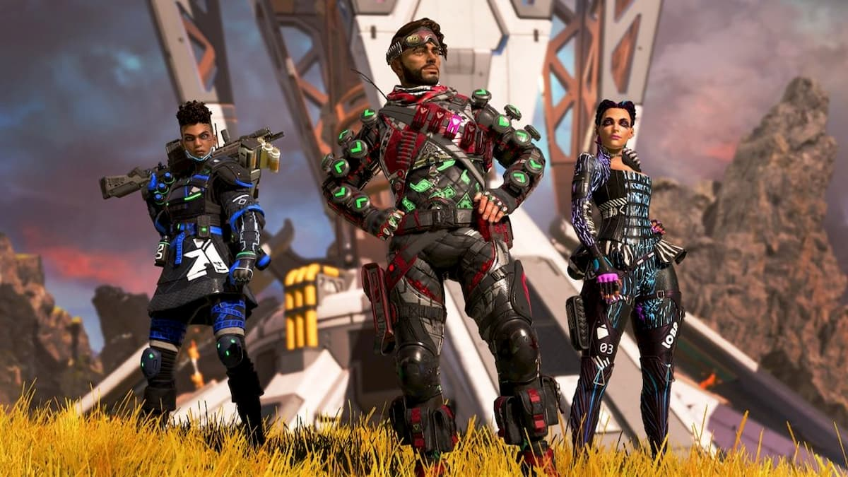 Apex Legends may become more than just a Battle Royale game