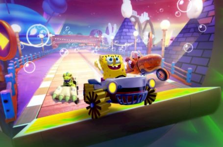 Review: Nickelodeon Kart Racers 2: Grand Prix proves nostalgia can only drive you so far