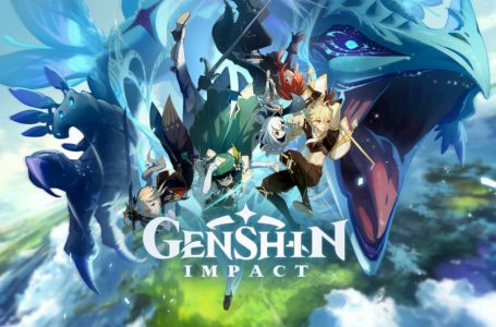 Genshin Impact generated $60 million in its launch week, becomes the highest-earning RPG mobile game