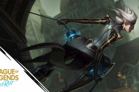 League of Legends: Wild Rift ranking system explained