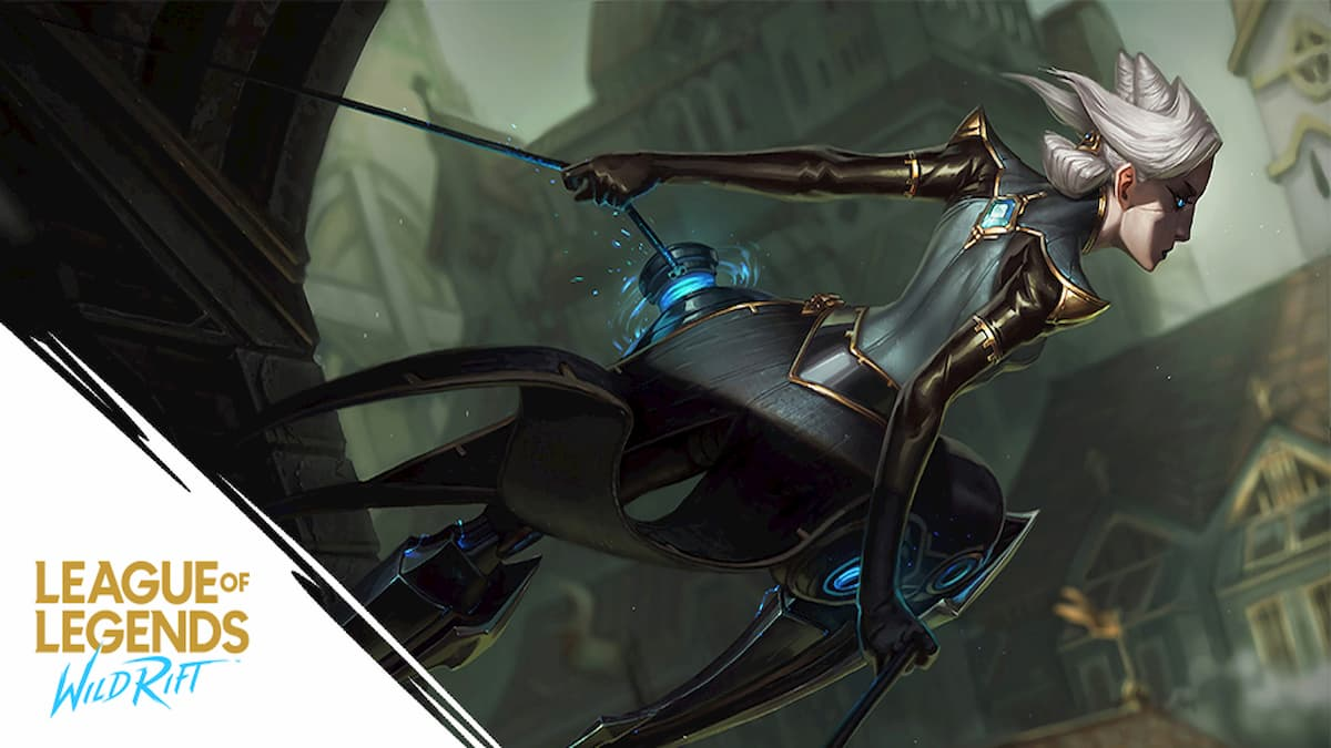 League Of Legends Wild Rift Closed Beta Coming To Japan And South Korea On October 8 Gamepur