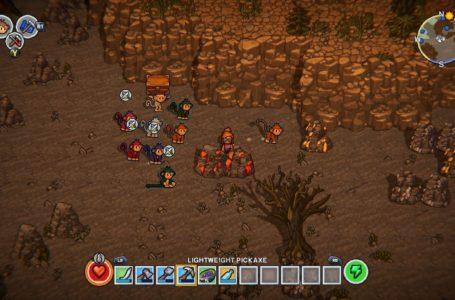 How to get gem stones in The Survivalists