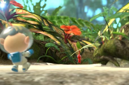 We played Pikmin 3 Deluxe – Hands-on preview impressions