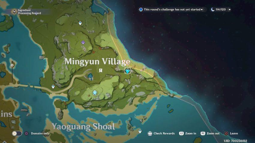 Mingyun Village