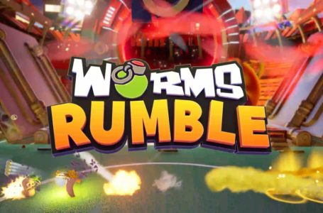 How to reduce lag in Worms Rumble