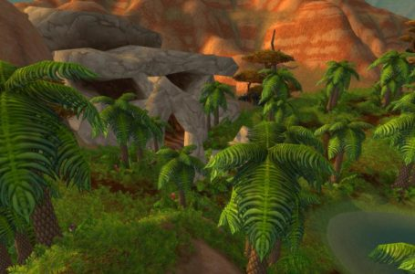 WoW Classic Wailing Caverns – Quests, locations, and bosses