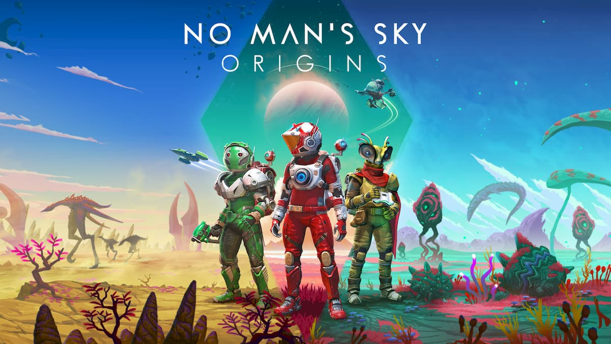 No Man's Sky Origins Patch 3.03 - Patch Notes