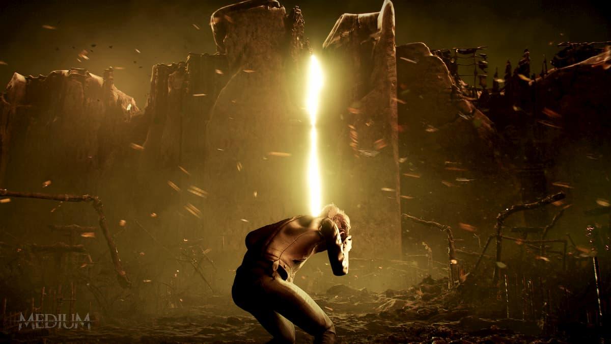 The Medium prepares to haunt the Xbox Series S/X & PC in December