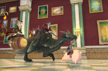 Square Enix bans almost 6,000 players for real-money trading in Final Fantasy XIV