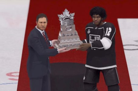 NHL 21: How to increase your playing time in Be a Pro