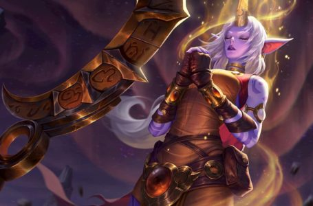 The best League of Legends: Wild Rift wallpapers for PC and mobile