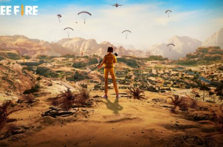 Garena Free Fire bans over 830k players for hacking and cheating