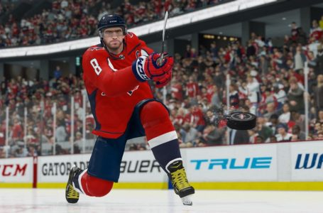 How to claim HUT returning user bonus rewards in NHL 21