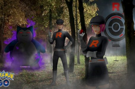All Team Rocket grunt Pokémon teams and shadow Pokémon rewards in Pokémon Go – May 2021