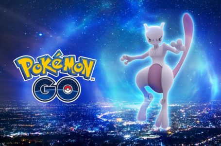 Is Mewtwo good in Pokémon Go?